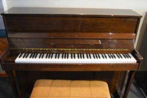Schiedmayer studio piano at 88 Keys Piano Warehouse