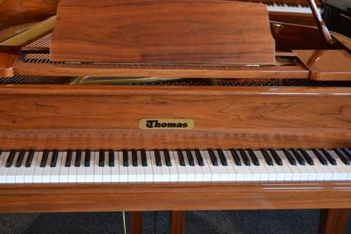 Thomas G-50A Grand piano at 88 Keys Paino Warehouse
