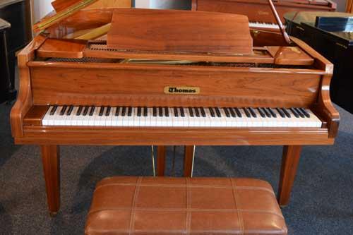 Thomas Model G-50A Grand Piano