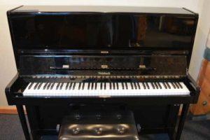 Weinbach studio piano at 88 Keys Piano Warehouse