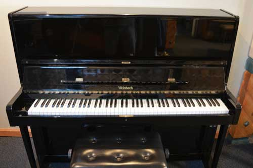 Weinbach Model 126E1 Upright Piano